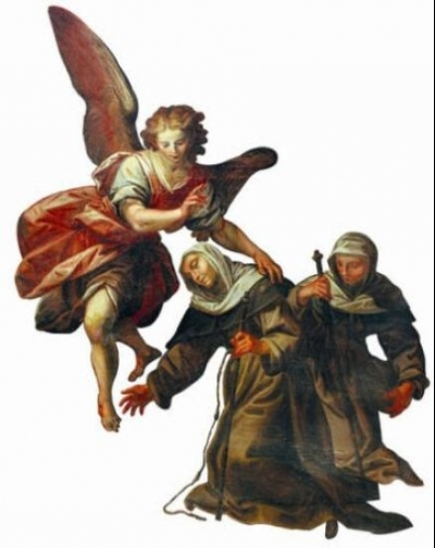 Saint Angela